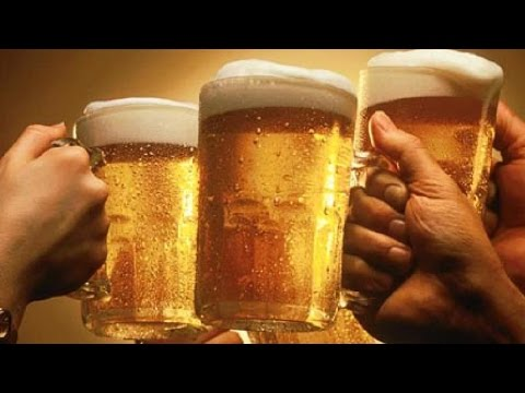 Here's what beer does to your body in 24 hours