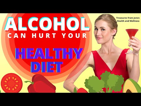 5 ways drinking too much alcohol hurts your healthy diet efforts