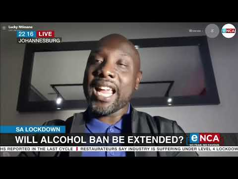 Discussion | will alcohol sales ban be extended?